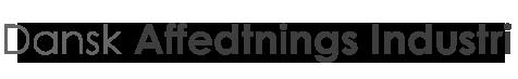 Dansk Affedtnings Industri logo